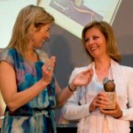 Hardlopende vrouwen winnen Groot Appeltje van Oranje