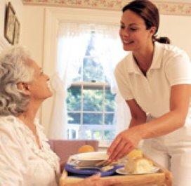 Tien procent loonsverhoging in nieuwe zorg-CAO
