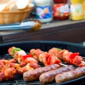 'Buurtbarbecue niet op voorhand uitsluiten'