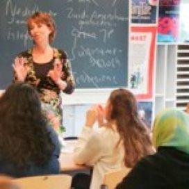 'Mengen van buurten verhoogt schoolprestaties niet'
