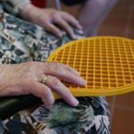 Nieuwe methodiek voor preventie probleemgedrag ouderen
