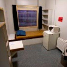 Nieuwe bestemming voor jeugdgevangenis