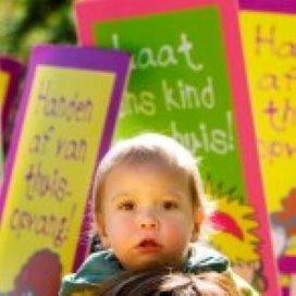 Meer kinderopvangsubsidie heeft weinig effect