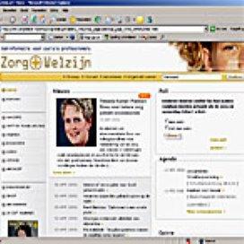 Zorg + Welzijn lanceert geheel vernieuwde 'www.zorgwelzijn.nl'