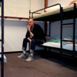 'Betere ondersteuning nodig voor dakloze met beperking'