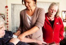'Professional vindt samenwerking mantelzorger lastig'