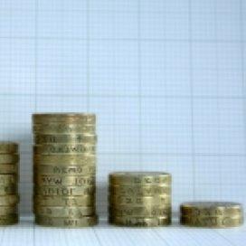 Halvering donaties bij VSBfonds