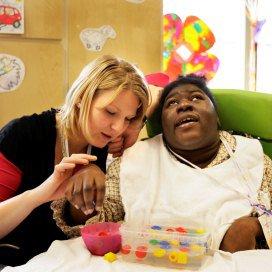 Abvakabo oneens met cao gehandicaptenzorg