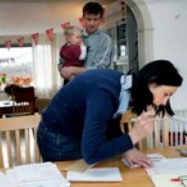 Therapie voor hele gezin probleemjongere