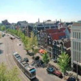 Commissie kijkt naar Amsterdamse stadsdelen