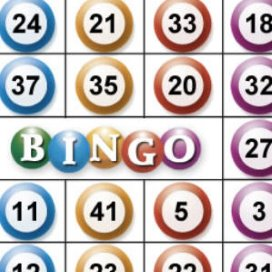 Bingo! 40 miljoen voor goede doelen welzijn en gezondheid