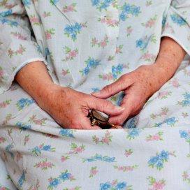 Achterdocht door dementie: hoe te handelen?