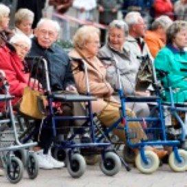 Zorg voor kwetsbare ouderen onder druk