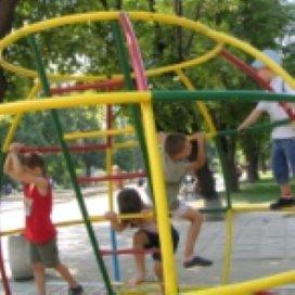 Kleine kloof tussen Nederlandse kinderen