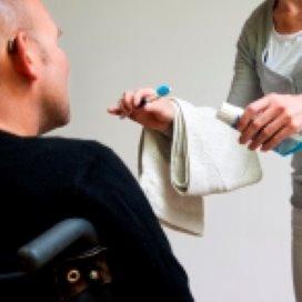 'Gehandicaptenzorg moet anders naar patiënt kijken'