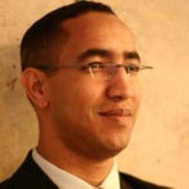 Ahmed Larouz (MEX-it): 'De situatie van allochtone jongeren is helemaal niet dramatisch'