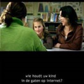 'Kinderen moeten weten dat ouders internet kennen'