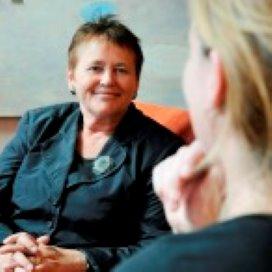 Stichting Toevluchtsoord biedt uitweg uit huiselijk geweld