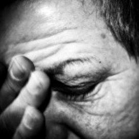 'Meer risico op depressie bij lage opleiding'