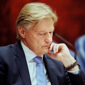 Martin van Rijn in pgb-debat