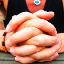 Bidden biedt psychiatrische patiënten steun