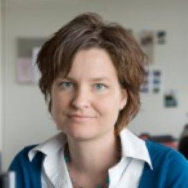 Drie vragen over vitaliteit aan Martha Talma: 'Professionals gaans soms te ver in hun betrokkenheid'