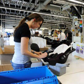 Bedrijven in de problemen door quotum arbeidsgehandicapten