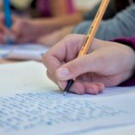 Minder schooluitval onder jongeren