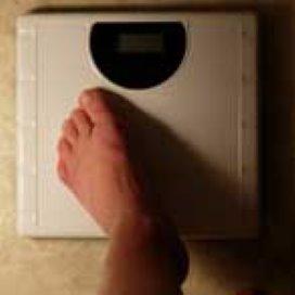 Aantal meisjes met anorexia verdubbeld