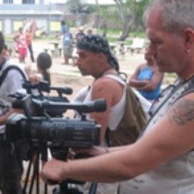 Nederlandse en Braziliaanse daklozen maken film