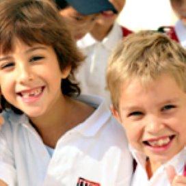 Britse scholieren krijgen les in geluk