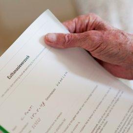 KNMG wil meer duidelijkheid over euthanasie