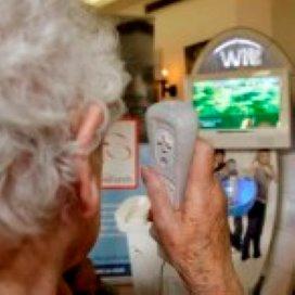 Vallende oudere niet beter af in valkliniek