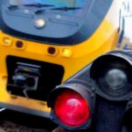 Extra maatregelen tegen zelfdoding op spoor