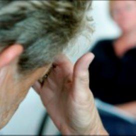 Motie ondersteunt financiering geestelijke zorg ouderen