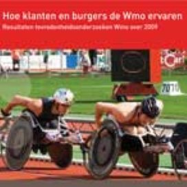 Wmo: burger is tevreden