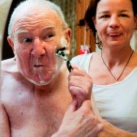 Kwart van ouderen heeft grote moeite met dagelijkse handelingen