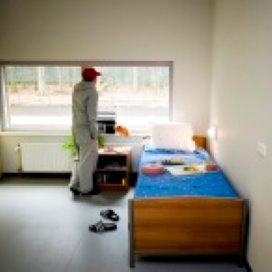 Logeerhuizen psychiatrische opvang in geldnood