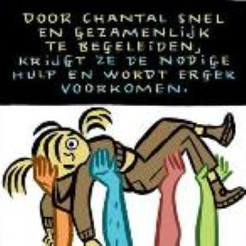 Gemeenten Noord-Holland werken met één verwijsindex