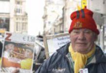 Federatie Opvang: 'Meer daklozen door verscherpte regels'
