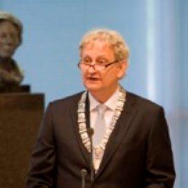 Van der Laan: jammer van inburgering