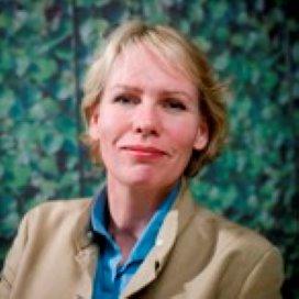 Marleen Barth: 'Niemand doet voor de lol een beroep op de ggz'