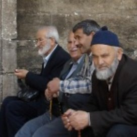 Oudere migranten en de Wmo