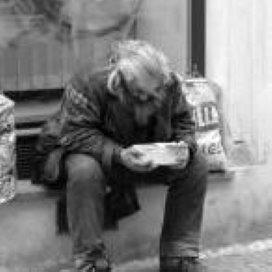 Leidse daklozenopvang denkt aan eigen bejaardentehuis