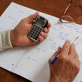 Voor het opschroeven van de huisbezoeken komt dit jaar 5 miljoen euro beschikbaar.