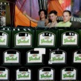 'Drinkketen hebben ook een sociale functie'