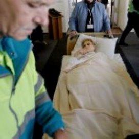 'Meerderheid verpleeghuizen heeft brandpreventie niet op orde'