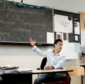 Controle op homovoorlichting scholen