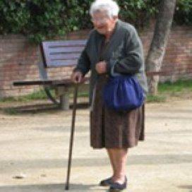 'Kwetsbare ouderen krijgen niet de zorg die ze nodig hebben' (4 reacties)