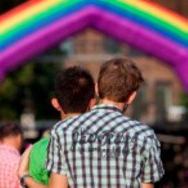 'Goed homo-beleid is geen extraatje